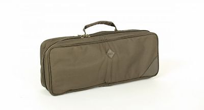 Nash Tackle NEW Version Buzz Bar Pouch Bag Large Carp Fishing Luggage - T3337