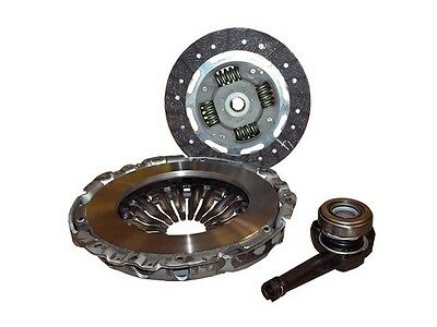 Vauxhall Movano 2001-2010 Mk1 Luk Clutch Kit With Concentric Slave Cylinder