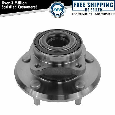 Wheel Bearing & Hub Assembly Front LH Left or RH Right for Dodge Journey