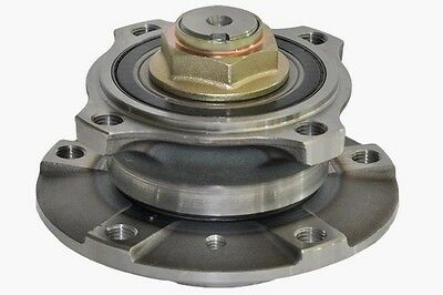 OEM Front Wheel Bearing And Hub Replacement Part Fit BMW 5 Series E39 1995-2004