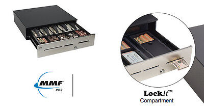 CANADIAN CURRENCY MMF Advantage Line 18in x 16 in Cash Drawer w/Locit