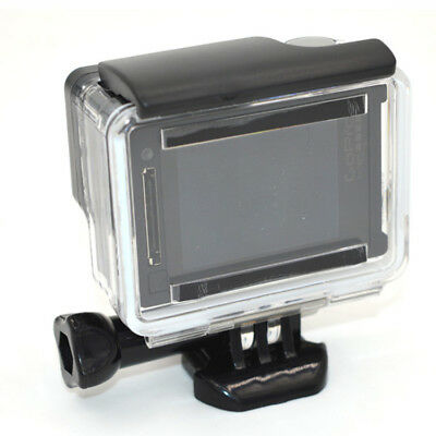 Waterproof Diving Housing Case for GoPro Hero 3+/Hero 4 Plus Accessory US SHIP