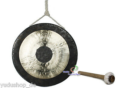 Original Chinese Gong Tam-Tam with Clapper