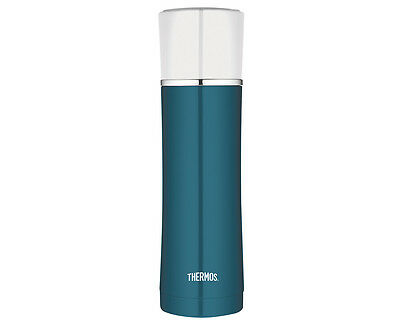 Thermos Sipp 470mL Stainless Steel Vacuum Insulated Flask - Teal