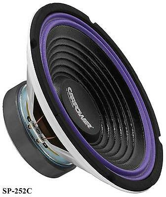 Monacor Carpower Subwoofer SP-252C 100Watt