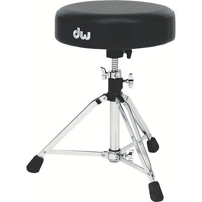 DW 9000 Series Round Top Throne - DWCP9100M