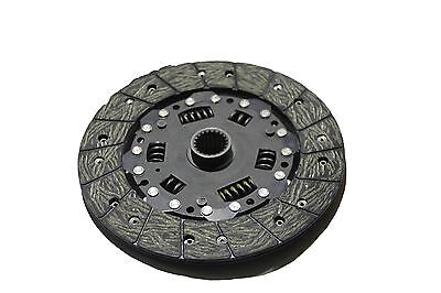 Clutch Kit Driven Plate For A Toyota Corolla 1.6I 4Wd