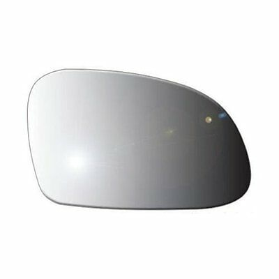 Summit Stick On Exterior Mirror Glass Left For Rover 600 Rh 1993-1999