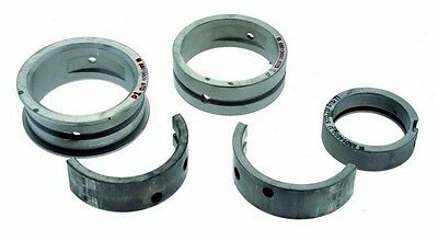 Silverline Oversize Main Bearing Set 0.75mm For VW Beetle Type 1 1960-1992 15