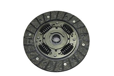 Clutch Plate Driven Plate For A Fiat Uno 70 Td 1.4