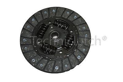 Clutch Plate Driven Plate For A Opel Calibra 2.0I 16V 4X4