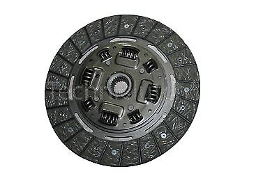 Clutch Plate Driven Plate For A Land Rover Defender 2.5 90,110 Tdi