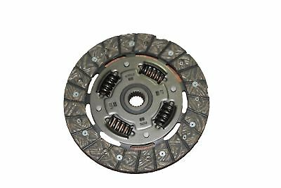Clutch Plate Driven Plate For A Fiat Bravo 1.9 Td 75 S