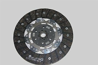 Clutch Plate Driven Plate For A Vw Polo 1.9 Tdi