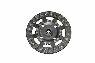 Clutch Plate Driven Plate For A Mazda 2 1.4 Cd