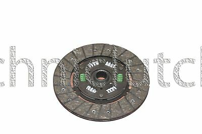 Clutch Plate Driven Plate For A Citro�N C3 1.4 16V Hdi
