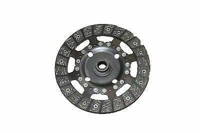 Clutch Plate Driven Plate For A Ford Fiesta V 1.4 Tdci