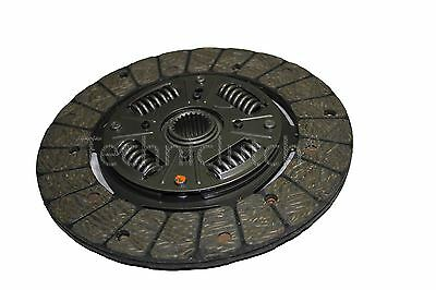 Clutch Plate Driven Plate For A Land Rover Defender Cabrio 2.5 90 Tdi