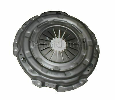 Clutch Cover Pressure Plate For A Mazda 323 1.6 Gt Turbo
