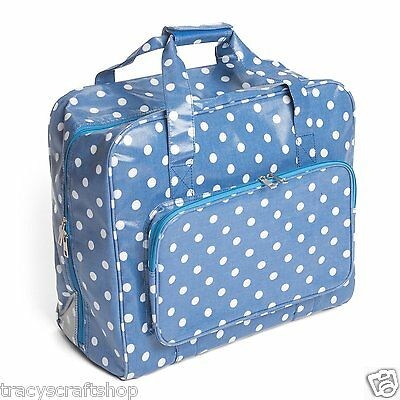 Sewing Machine Bag Sewing Machine Case Denim Spot  PVC Sewing Machine Bag