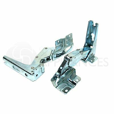 Genuine BOSCH NEFF SIEMENS  Fridge Freezer DOOR HINGES 492680