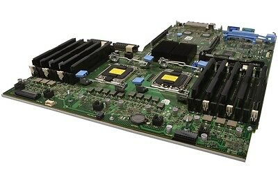 Dell 0NH4P __ Poweredge R710 V2 Xeon Hex (Six) Core Motherboard
