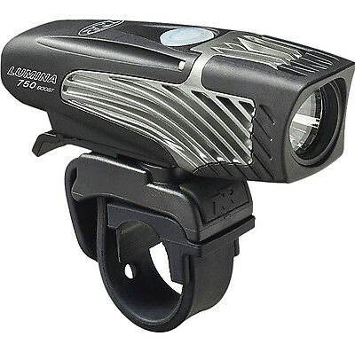 Niterider Lumina 750 Boost Head Light | Handlebar Light | Black | #6757 | NEW
