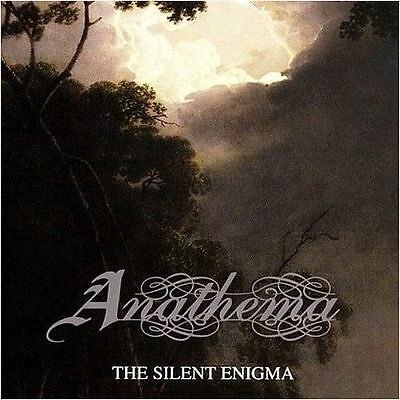 ANATHEMA - The Silent Enigma  (2-LP) DLP
