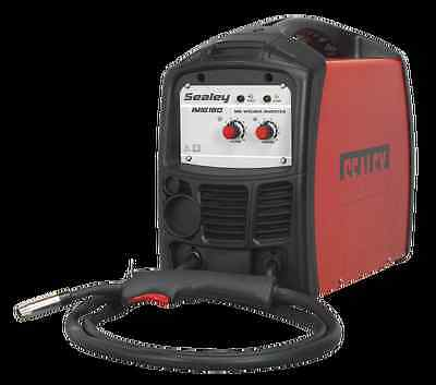 Sealey MIG Welder Inverter 180Amp IMIG180