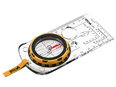 Silva Expedition Compass & Map Reader with Magnifier