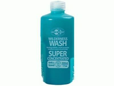 Sea To Summit Wilderness Wash Multi-purpose 250ml