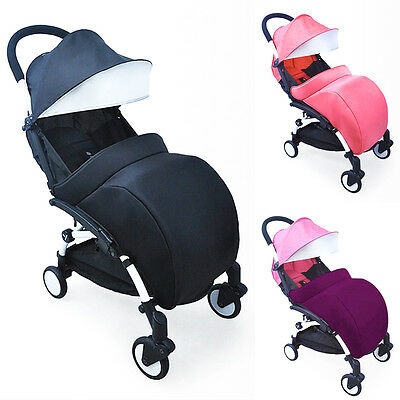 Useful Baby Stroller Warm Foot Cover Cotton Foot Set Stroller Accessories