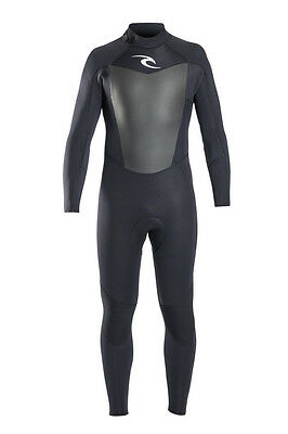 Rip Curl Omega GBS Mens 5/3mm Winter Wetsuit 2017