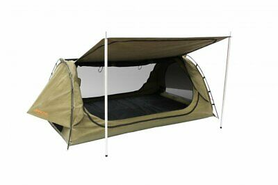 Darche Dusk to Dawn 1400 Double Freestanding Canvas Dome Swag