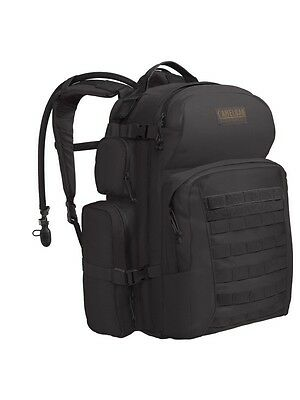 CamelBak BFM 3L Military Hydration Backpack - Black