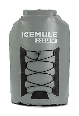 Ice Mule PRO 30L X Large Backpack Waterproof soft Cooler Bag