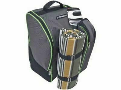 Companion 4 Person Backpack & Cooler Picnic Set