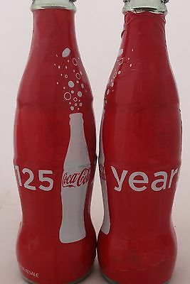 2011 World of Coca-Cola 125 Years NO# Shrink Wrapped