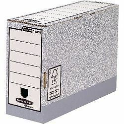 Fellowes R Kive System Transfer Files - Large - Pack of 10