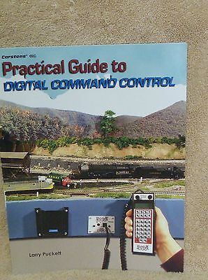 Carstens Practical Guide to Digital Command Control