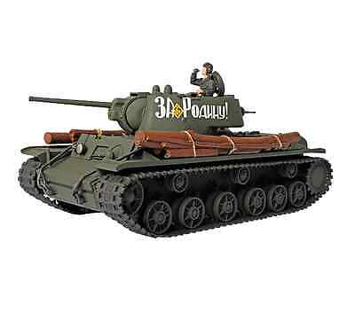 Forces of Valor 1:32 scale RUSSIAN HEAVY TANK KV-1 Eastern Front, May 1942