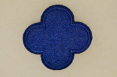 WW2 US Army 88th Infantry Division Insignia Patch
