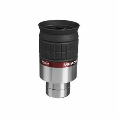 Meade 07735 Series 5000 1.25-Inch HD-60 25-Millimeter Eyepiece (Black)