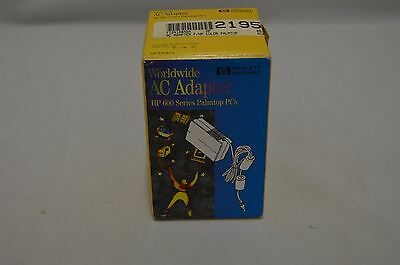 AC Adapter for HP 600LX Series Palmtop PCs ~ Usedhandhelds