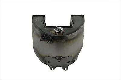 Replica Raw Oil Tank, EA,for Harley Davidson motorcycles,by V-Twin