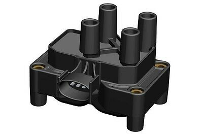 Ignition Coil Spark Winding Part Replacement Replace Mazda 3 Series 03-09 2.0