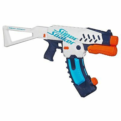 Brand New NERF Super Soaker SWITCH SHOT Water Pistol BLASTER