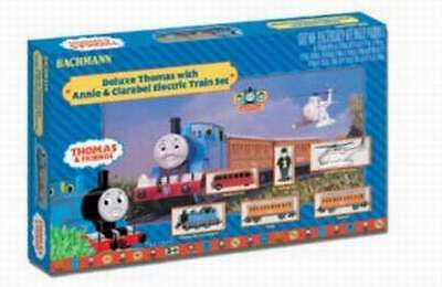 Bachmann Deluxe Thomas & Friends Special Ho Scale Train Set