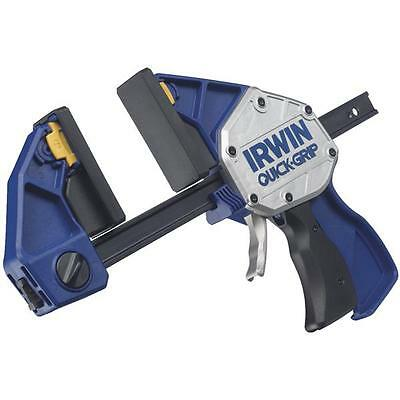 """6"""" XP Quick-Grip Bar Clamp by Irwin 2021406N"""