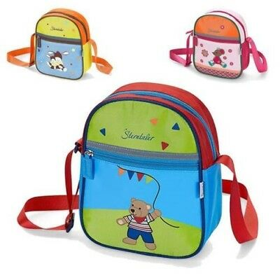 Sterntaler cheerful, colourful Kindergarten bags Motif to choose NEW